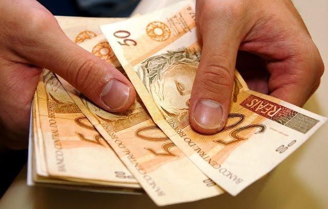 salário-minimo