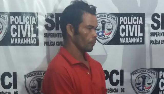 Ismael-Rodrigues-foi-trazido-para-São-Luís-e-apresentado-na-Secretaria-de-Segurança-Pública