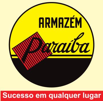 Visite-nos e compre no Paraíba!