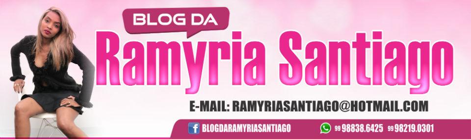 Blog da Ramyria Santiago - | Ramyria Santiago