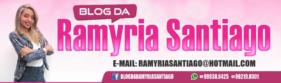 Blog da Ramyria Santiago -